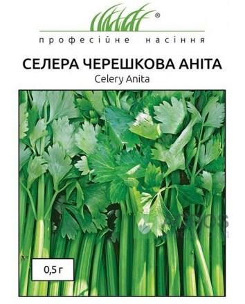 Сельдерей черешковый Анита
